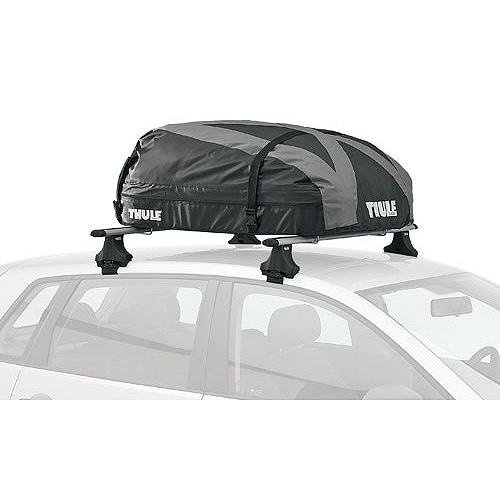 Thule Soft Car Top Carrier Instructions