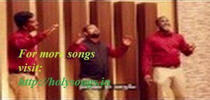 Niraivae Niraivaana Aaviyaanavarae-Tamil christian song