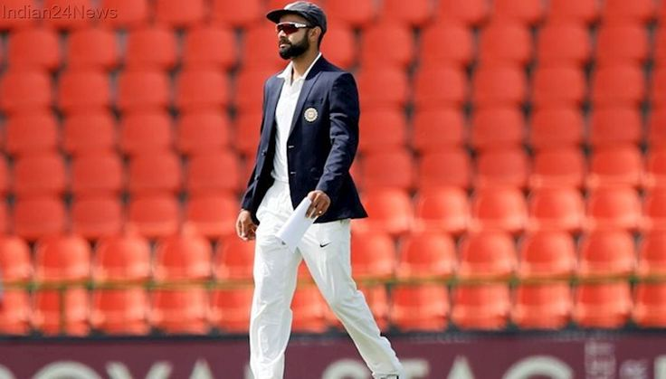 I see parallels of Ricky Ponting's captaincy in Virat Kohli, says Michael Hussey