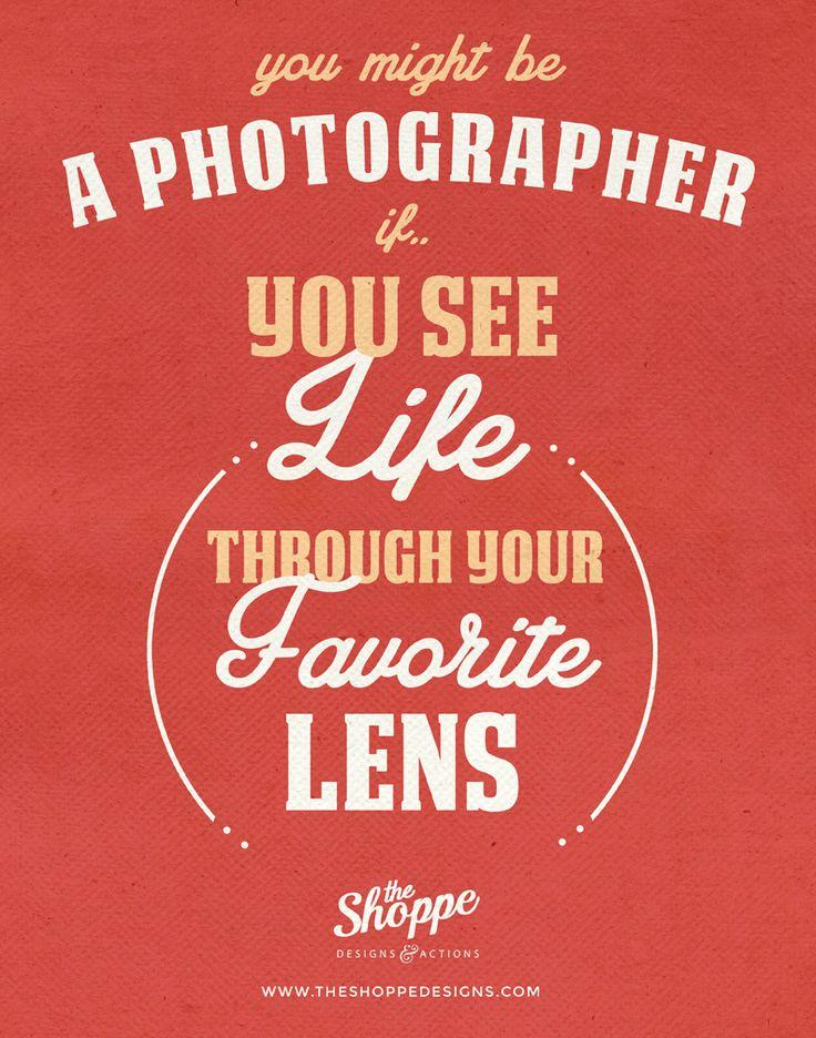 Eine weitere große Portion Shoppe Satire ~ Humor für Fotografen!