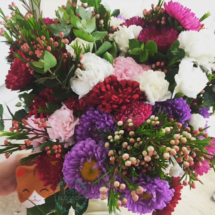 Daily flower delivery Melbourne Australia 🌸 Flower