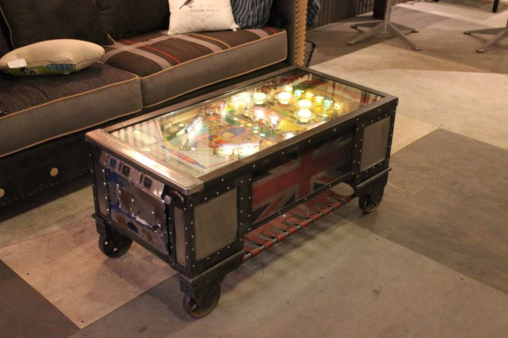 coffee table that opens 1