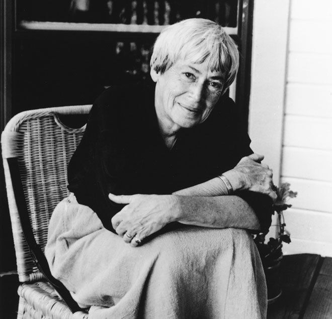 Ursula Le Guin's Speech as Literary Informational TextThe Educator's Room   Empowering Teachers as the Experts.