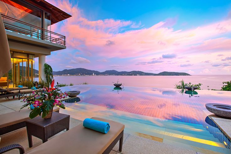 Check out this amazing Luxury Retreats  property in Phuket, with 4 Bedrooms and a pool. Browse more photos and read the latest reviews now.