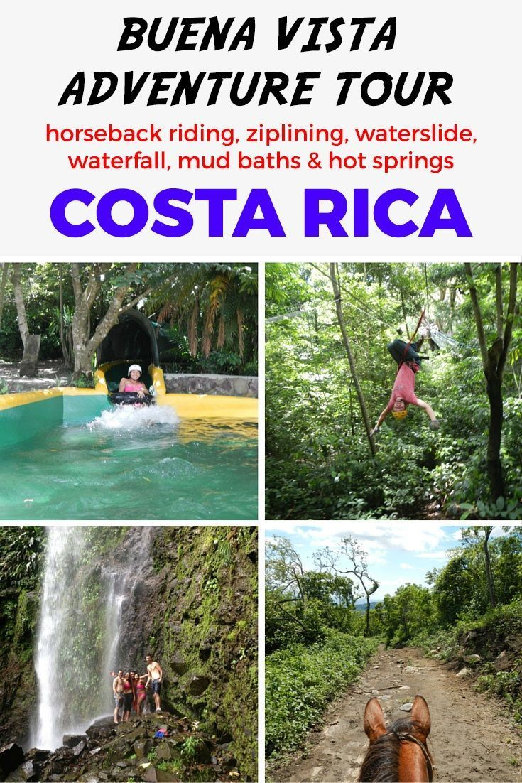Tamarindo Costa Rica Adventure Tours