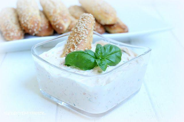 Rezepte mit Herz   ♥: Mediterraner Dip