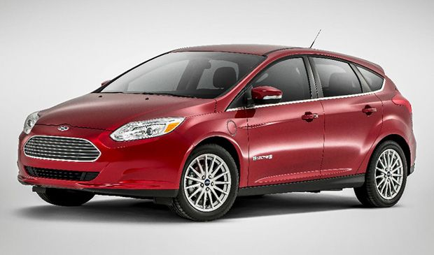 Ford Focus Electric Review, Spec With Pictures - http://whatmycarworth.com/ford-focus-electric-review-spec-with-pictures/