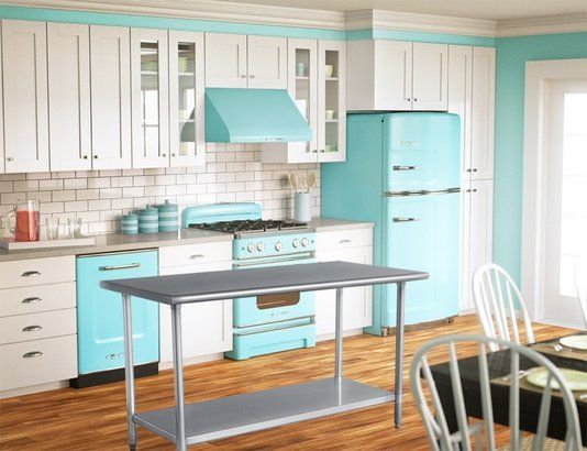 17 best Kitchen ideas images on Pinterest | Kitchen ideas
