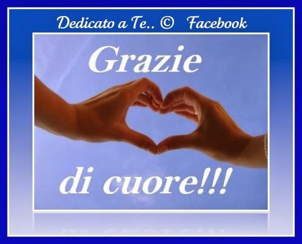 I vostri Auguri mi hanno dato tante gioie.. sono felice di avere  tanti amici speciali.. e insieme condividere facebook..!!