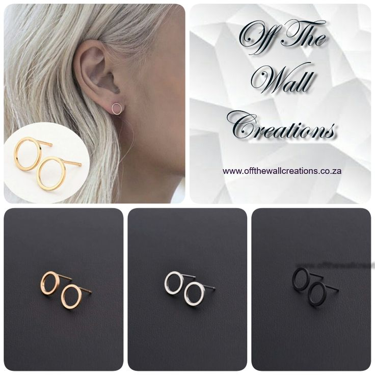 https://www.offthewallcreations.co.za/collections/electric-earrings/products/round-circle-stud-earrings