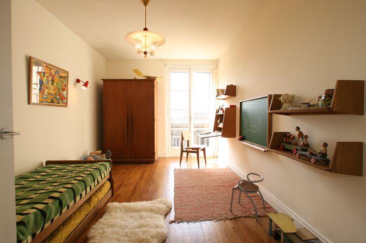 les 15 meilleures images du tableau appartement perret sur pinterest appartements marcel et. Black Bedroom Furniture Sets. Home Design Ideas