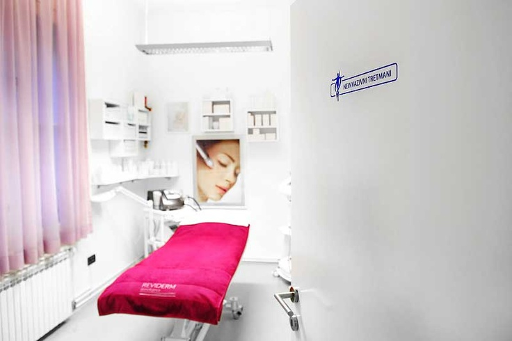 Soba za neinvazivne tretmane