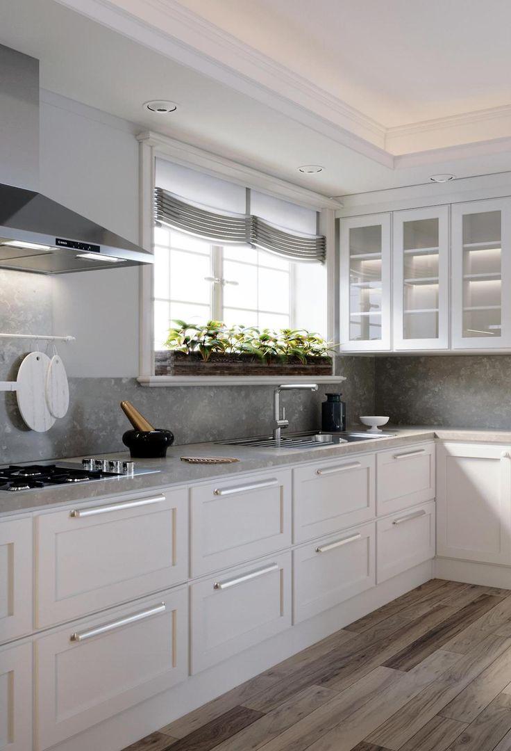 56 besten Küchentrends Bilder auf Pinterest | Küchen modern, Moderne ...