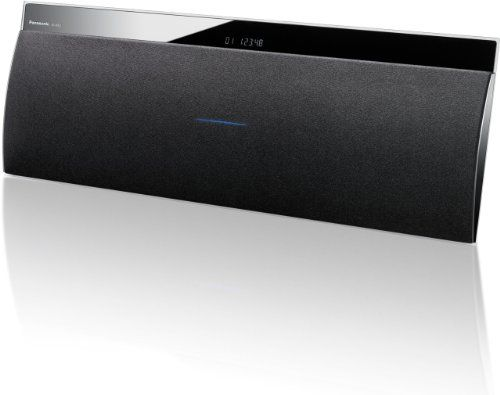 Panasonic SC-NE3 für 170€ - Kompaktlautsprecher mit Bluetooth, AirPlay, DLNA - myDealZ.de