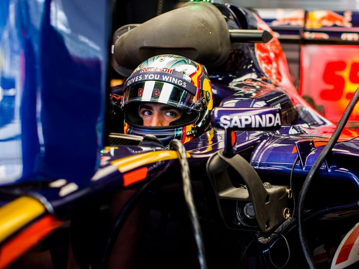 Daniil Kvyat, Carlos Sainz, track action, garage, team, pitlane... enjoy the best shots from our #F1 2016 Japanese Grand Prix. Full Galleries on http://win.gs/str_galleries . Wallpaper download section on http://win.gs/str_download. #F1 #tororosso #kvyat #sainz #redbull #JapaneseGP