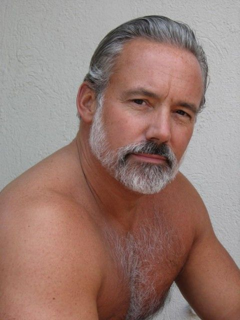 Dating site for men with beards