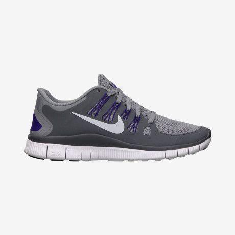 Nike Free 5.0+ Women's Running Shoe