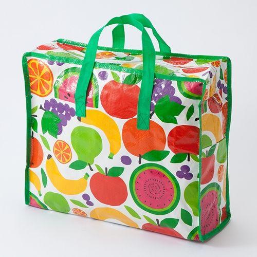 レジャーバッグ(フルーツ) - フライングタイガーコペンハーゲン専門店 TIGER Shopping.com