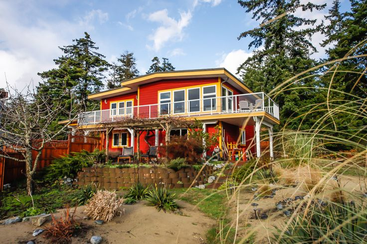 SOLD! 648 Pine Pit Place, Comox.BC.  $489,000. Go to www.michelecourtney.com for all the details! Just mere steps from the beach, this 3 bedroom, 3 bath home with a detached shop has been completely re-done! Located just 300 yards from the beach, The 900 square foot shop is ready for any project you want to throw at it and it is fully insulated for 4 season use.