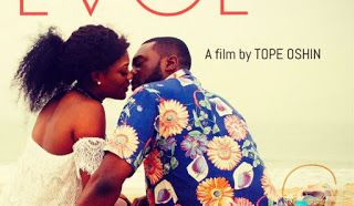 Tope Oshin's Brand New Romantic Movie Thriller 'Evol' Premieres On Africa Magic|| Love And Sex On First date