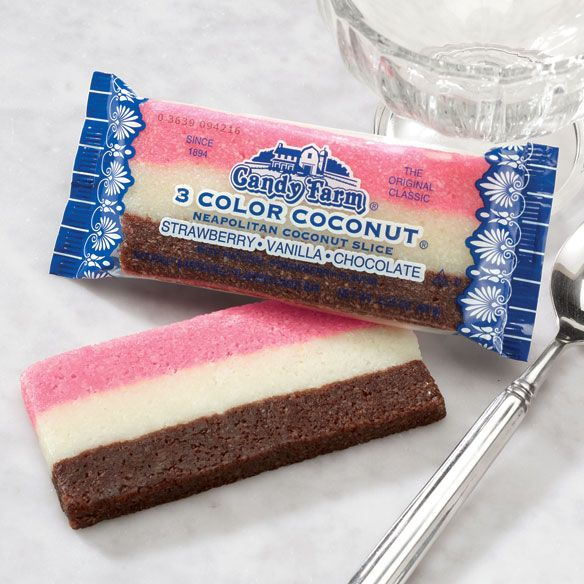 Chocolate Coconut Creams Dunmore Candy Kitchen: 77 Best Candy Shoppe Images On Pinterest