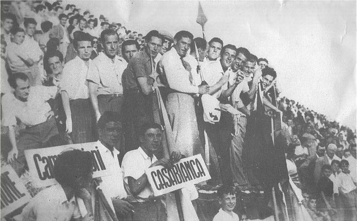 Regata dei Rioni - 1949.