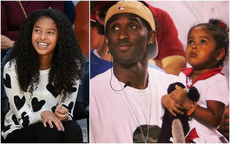 Kobe Bryant's kid - daughter Natalia Bryant