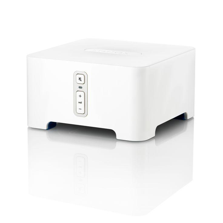Sonos CONNECT   Hi-Fi Klubben