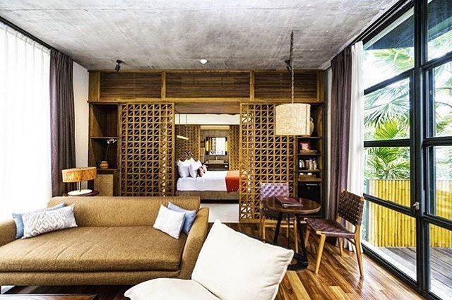 A sense of place and a feeling of home. – Bisma Eight Canopy Suites. .  by our guest @rusdisanad . . . . . #bismaeight #luxury #boutiquehotel #besthotel #bestresort #ubudhotel #balihotel #ubudtrip #balitrip #travelpics #traveling #wanderlust #travel #lifestyle #architecture #design #livingroom #instatravel #instatraveling #igtravel #instavacation #travelgram #destination #traveldestination #topdestinations #interiordesign #hotelsuite #hotelroom