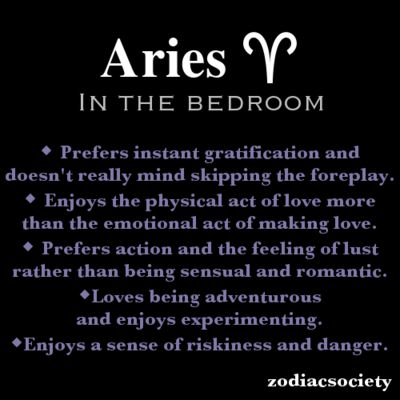 Aries and aries love match