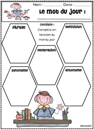 Pour enrichir son #vocabulaire:  Le mot du jour.   #motdujour   #français