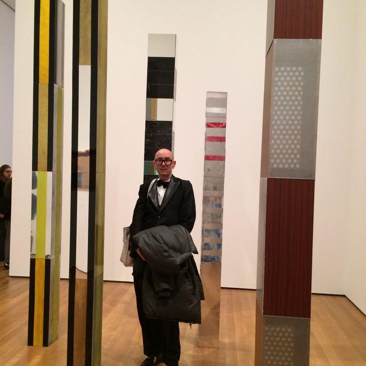 Art at MOMA New York