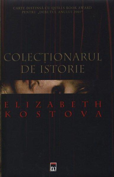 Colecționarul de istorie
