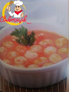 Resep Sambal Goreng Telur Cabai Merah, Resep Masakan Sehari-Hari Dirumah, Club Masak