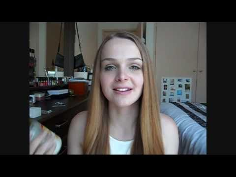 Rejuvenating Face Mask - DIY - YouTube