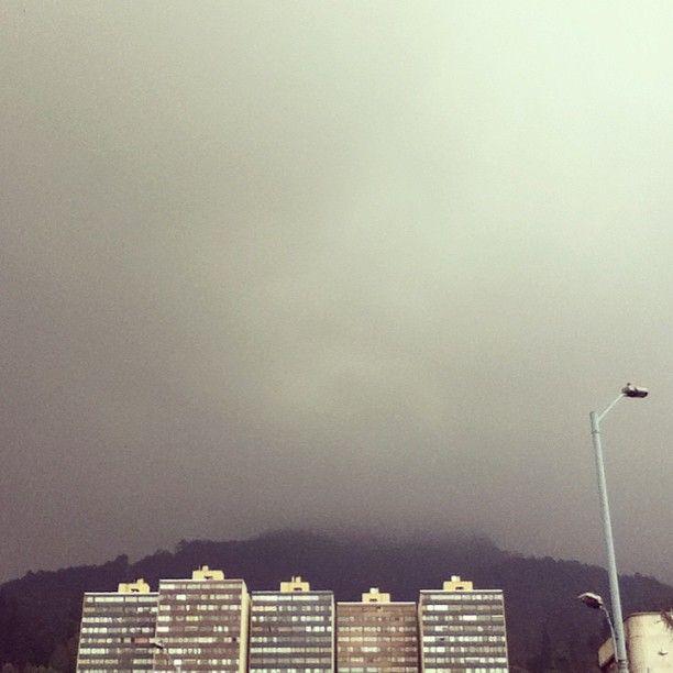 "@N.s S.n's photo: ""Gris dos #bogotá"""
