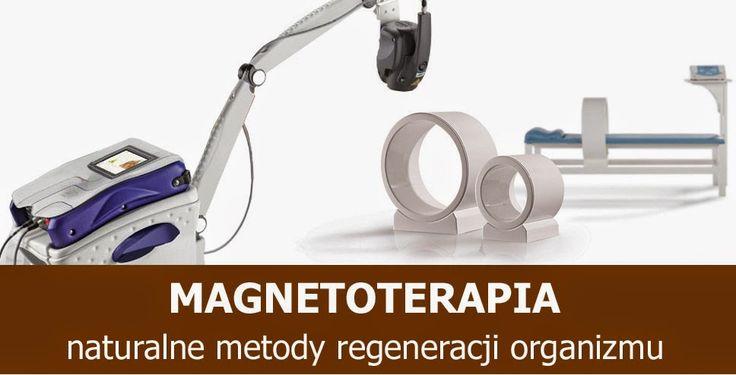 Magnetotherapy - natural methods of regeneration of the body.  #magnetotherapy Magnetoterapia - naturalne metody regeneracji organizmu. #magnetoterapia #magnetostymulacja