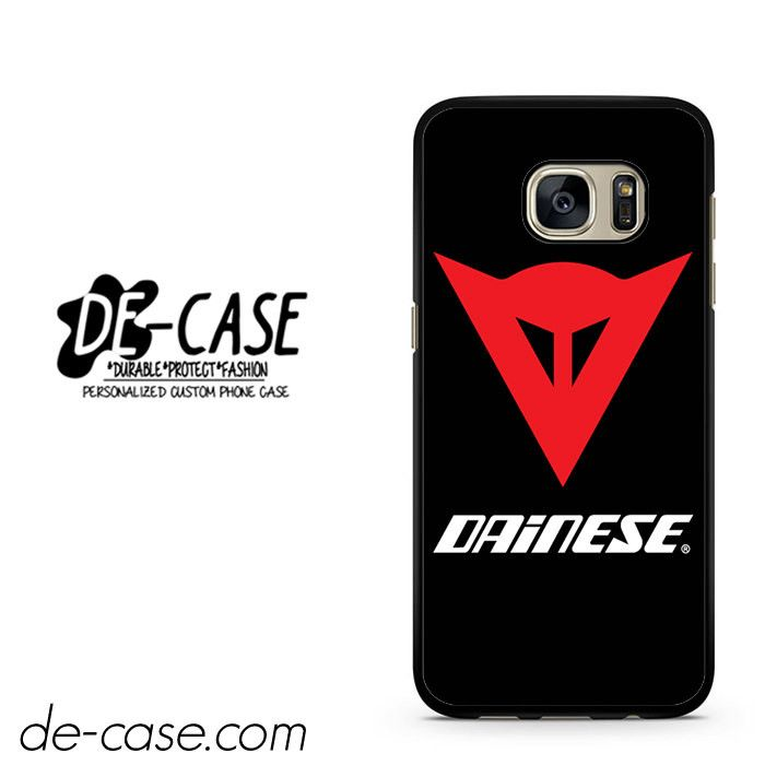 Dainese Logo DEAL-2972 Samsung Phonecase Cover For Samsung Galaxy S7 / S7 Edge