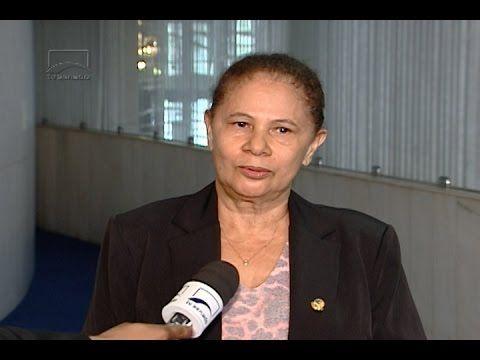 Regina Sousa critica regime de urgência para Lei das Estatais