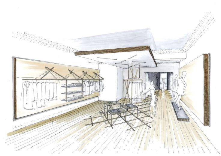 http://arch-student.com/ atelier oï: Pringle of Scotland