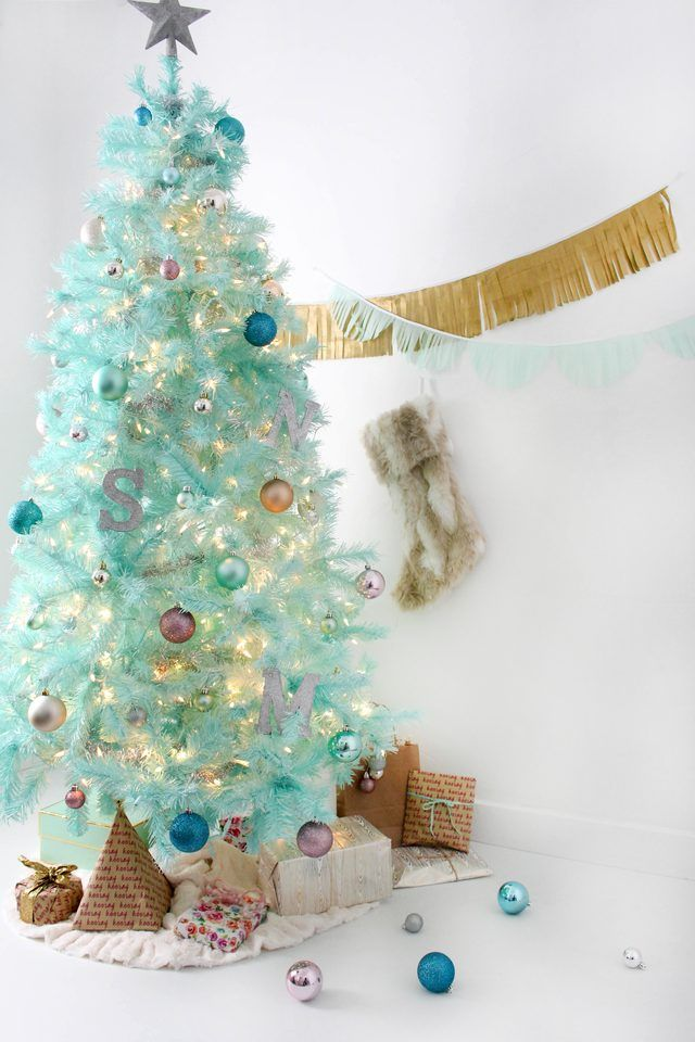 Christmas Tree Color Spray : Best images about winter holiday projects on