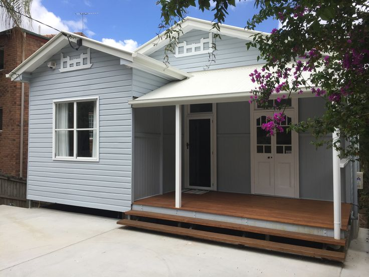 Renovated Cottage Auchenflower, Brisbane, Qld Australia