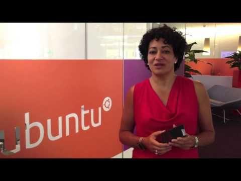 Ubuntu Edge: an amazing first day
