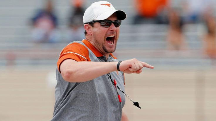 The Sooners and Longhorns have top-10 classes with Texas landing four top in-state players