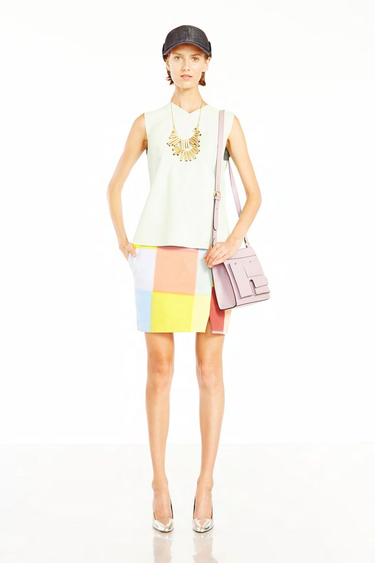 Kate Spade Saturday Resort 2014