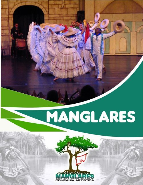 FlipSnack | Portafolio Manglares by Angelica Maria Berrio