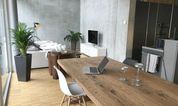 Top moderne 4.5 Zimmer Wohnung in Wallisellen zu vermieten.