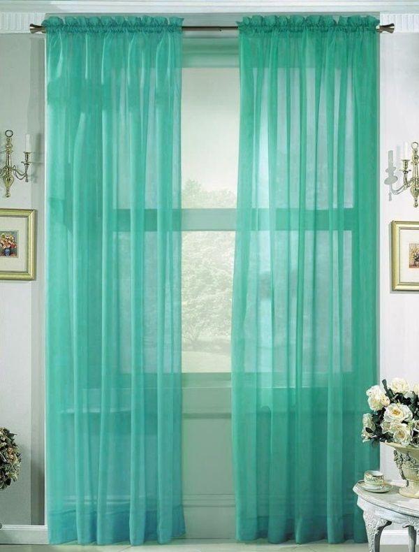die 25+ besten ideen zu gardinen türkis auf pinterest | minzgrüne ... - Wohnzimmer Rosa Turkis