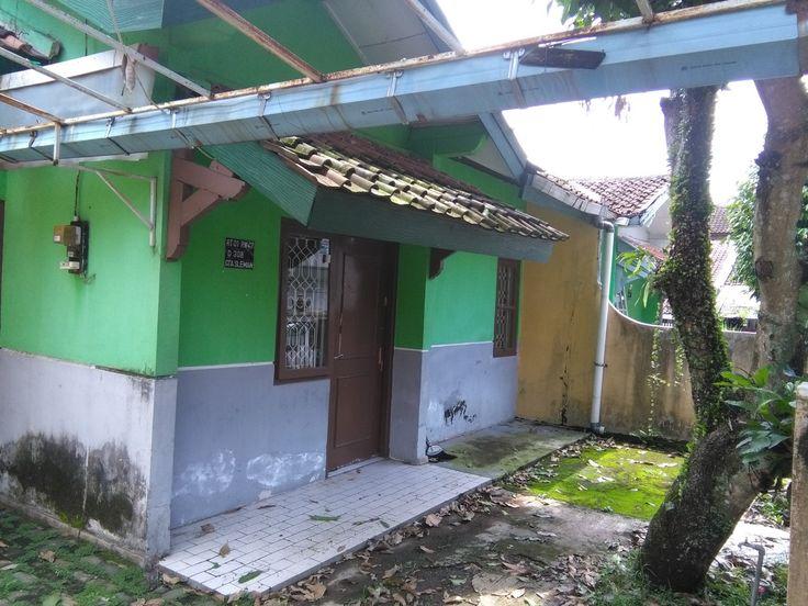 Rumah Dijual Murah Palagan Dalam Perum GTA Siap Huni 1