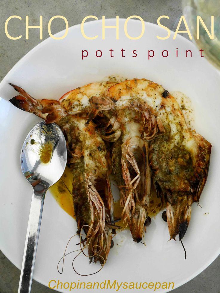 Cho Cho San, Potts Point